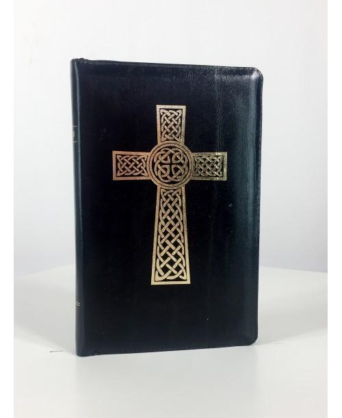 Библия 048. Цвет черный